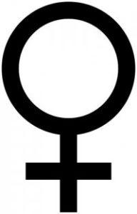 Венера (символ)